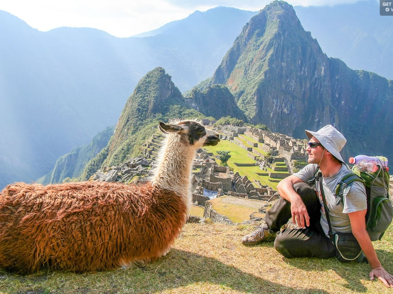 Agência turismo Cusco