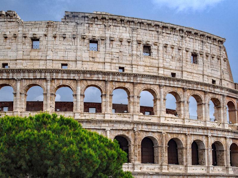 Passeios imperdíveis em Roma