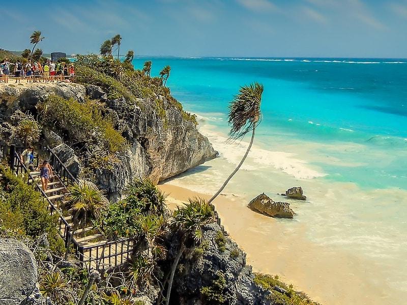 Tours guiados em Cancún