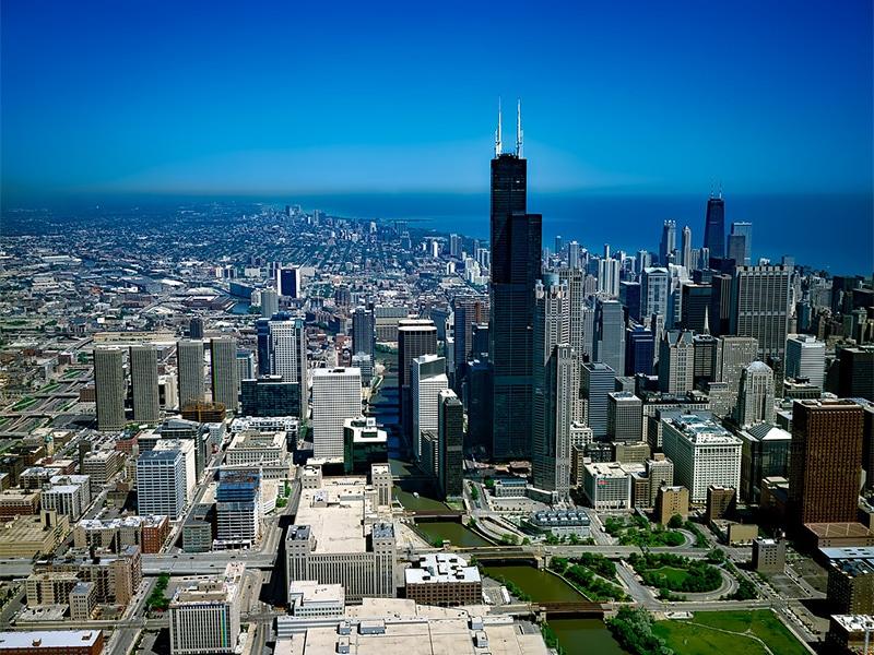 Visitar Chicago 4 dias