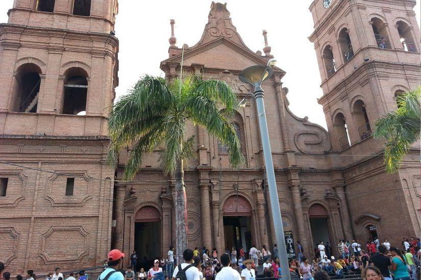 santa cruz de la sierra bolívia