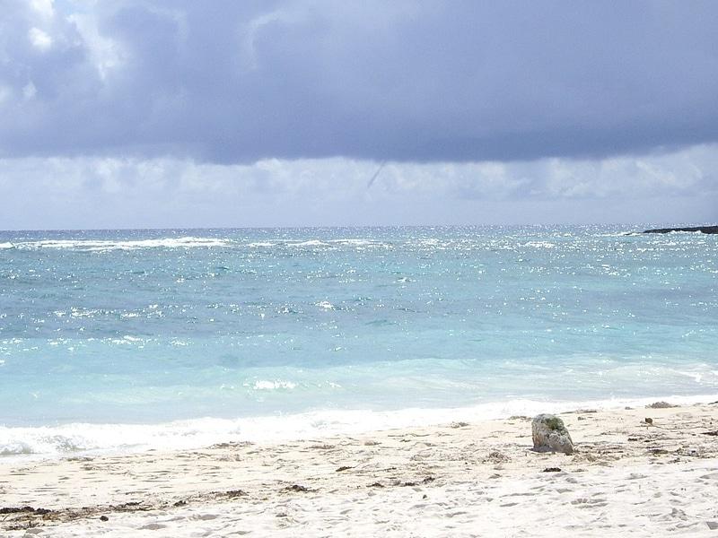Playa Xpu na Riviera Maya dicas