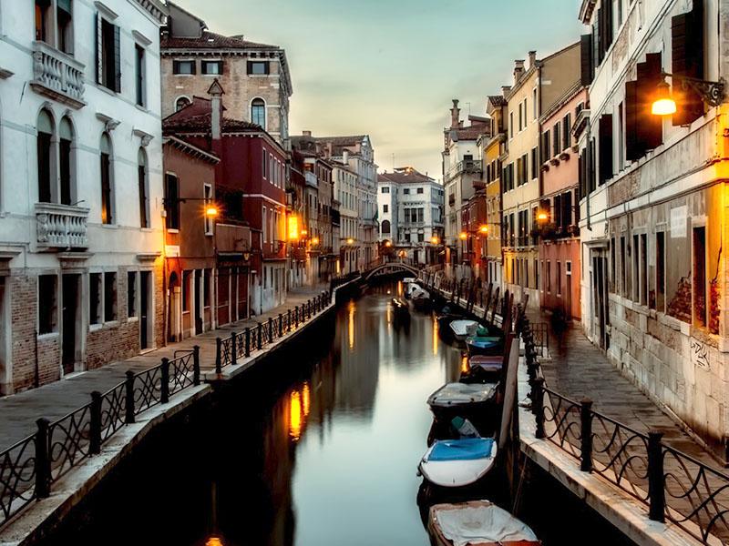Seguro viagem na Itália é obrigatório