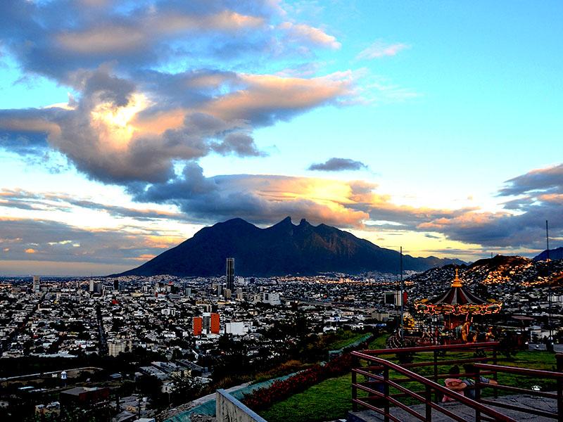Lugares seguros para morar no México