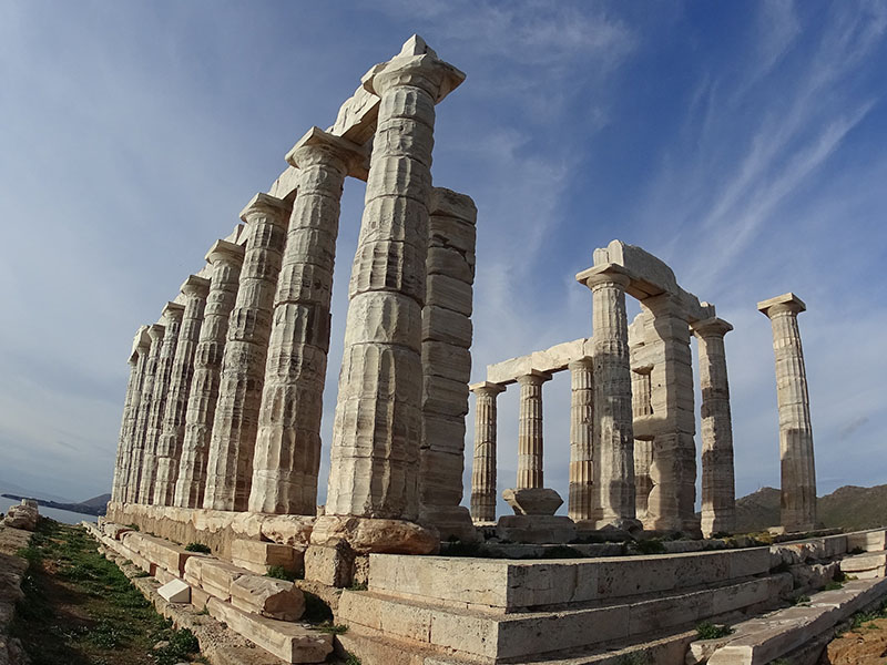 5 dias em Atenas o que fazer