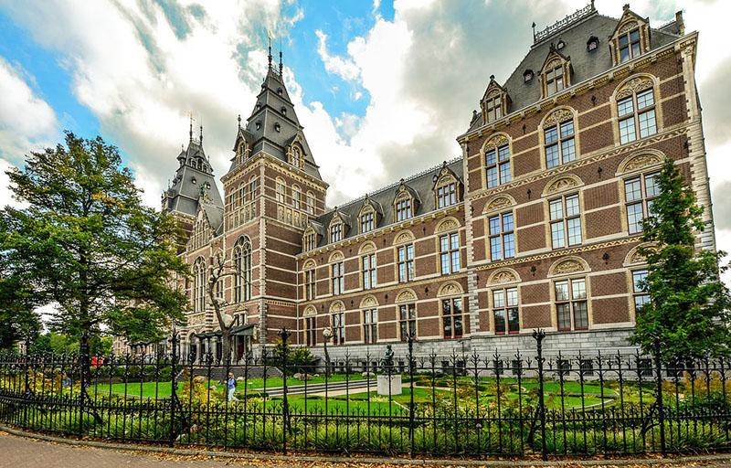 Atrativos de Amsterdam