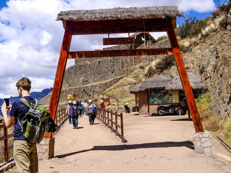 Passeios guiados em Cusco