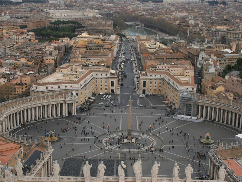 Dicas de passeios em Roma