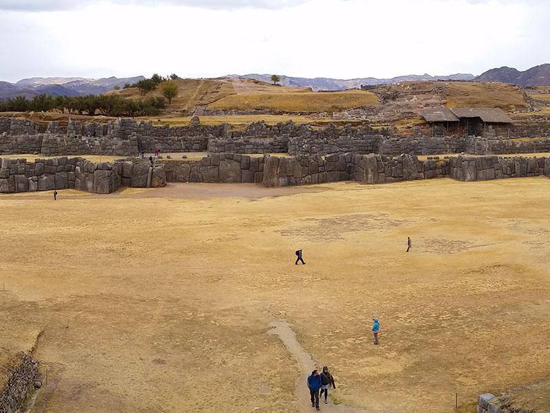 Dicas de pontos turísticos em Cusco