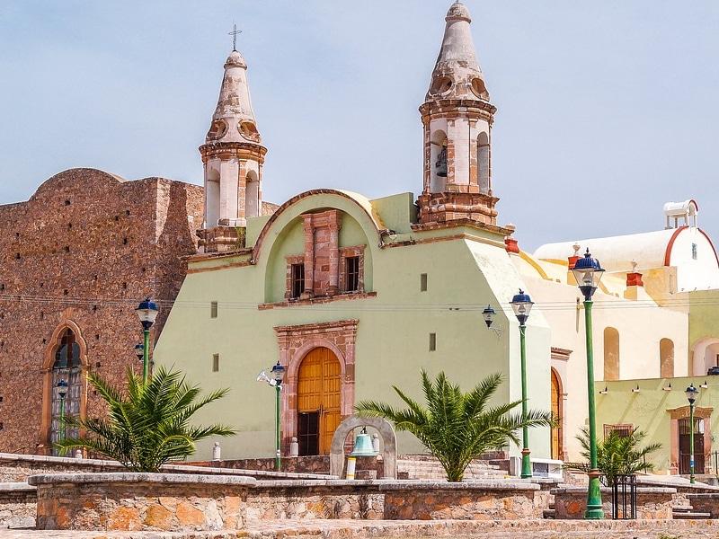 San Luis Potosí o que conhecer