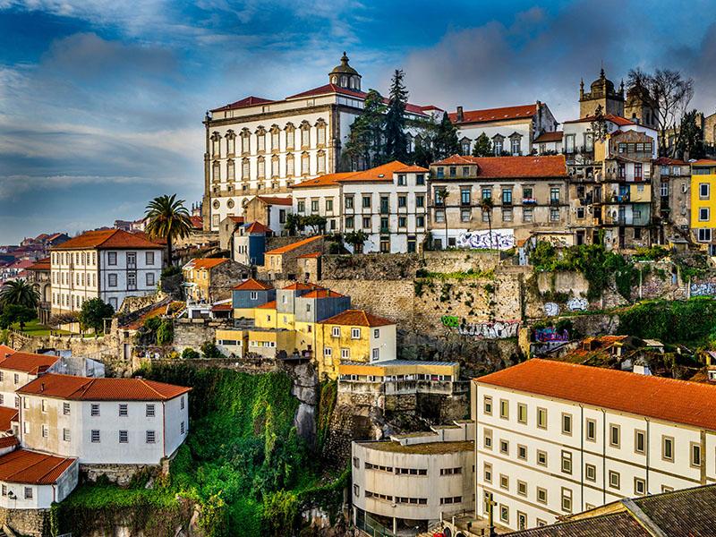 Regras seguro viagem para Portugal