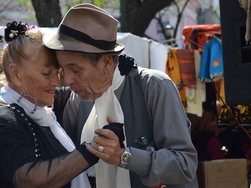 Onde assistir show de tango em Buenos Aires