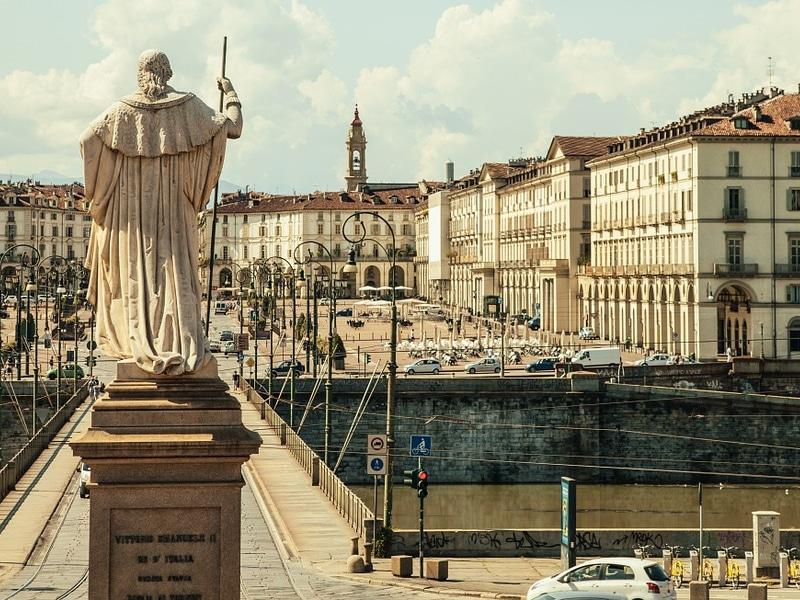 Roteiro religioso na Europa