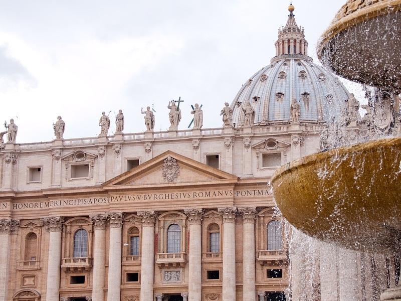 Igrejas da Itália