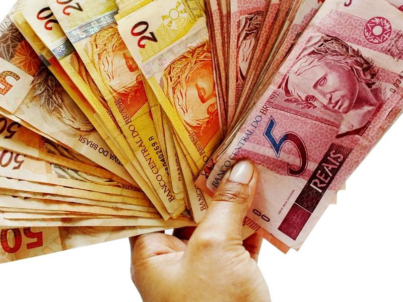 Levar dinheiro para Portugal