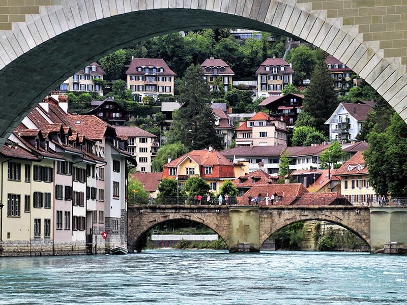 Tudo sobre a Suíça