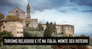 Roteiro católico Itália