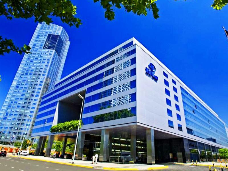 Hotéis famosos em Buenos Aires