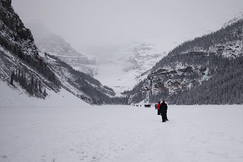 Dicas do Parque Nacional de Banff no Canadá