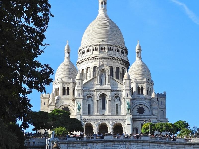 Ingresso para passeios em Paris