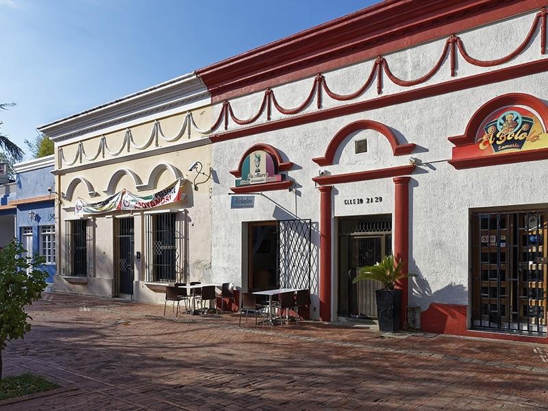 O que fazer em Santa Marta