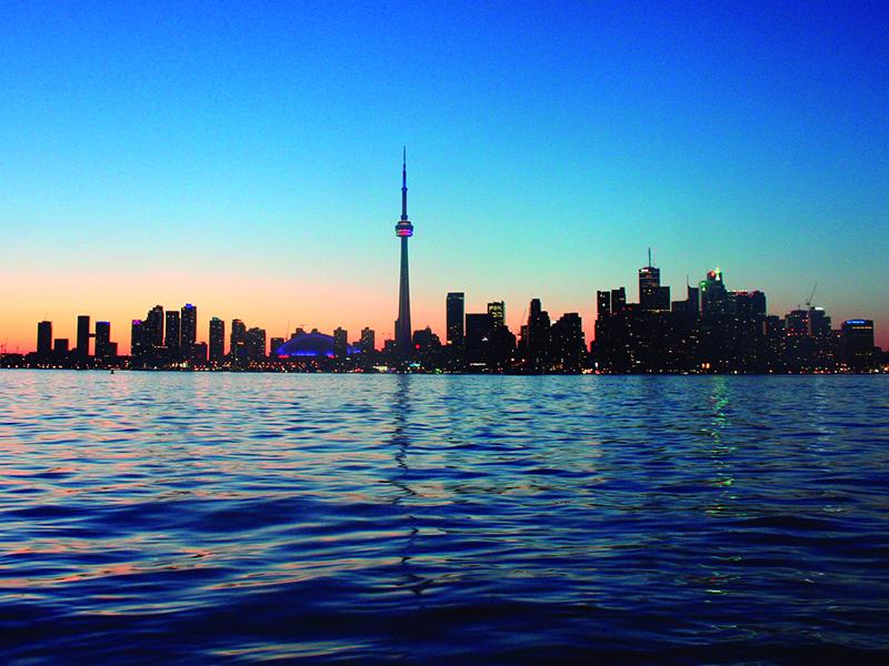 Toronto pontos turísticos do Canadá