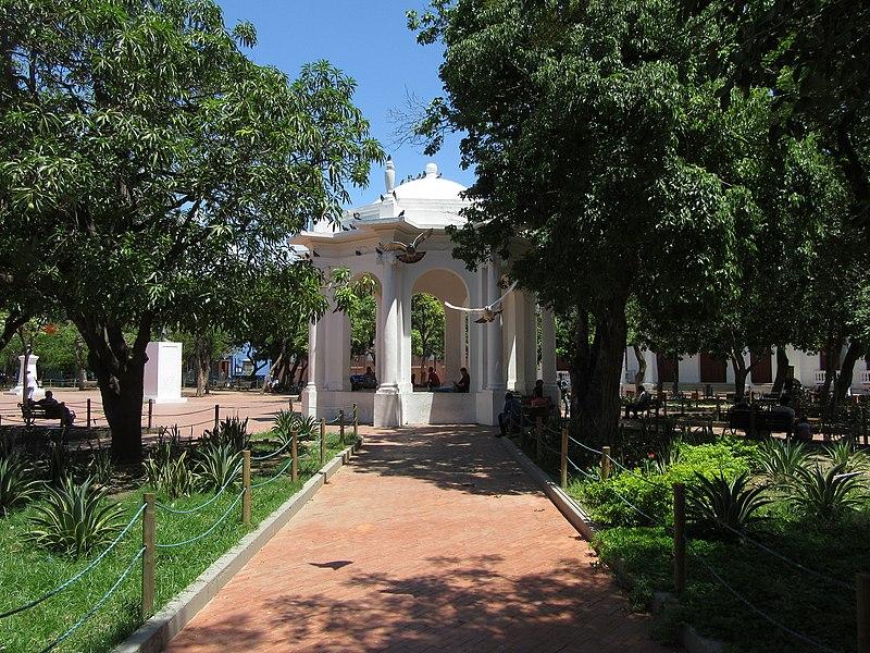 Atrações de Santa Marta na Colômbia