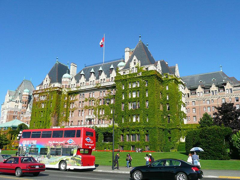 Onde aprender inglês no Canadá