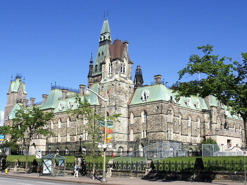 Pacotes econômicos para intercâmbio Canadá