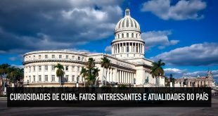 Fatos interessantes sobre Cuba