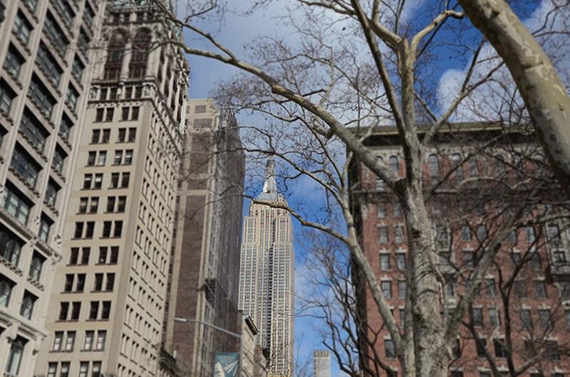 Dicas de inverno em Nova York