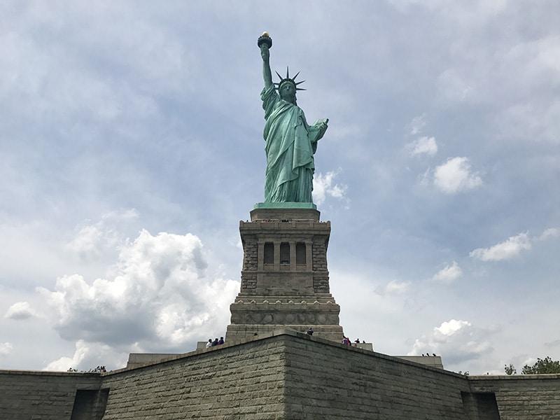 Primeira vez em NY dicas