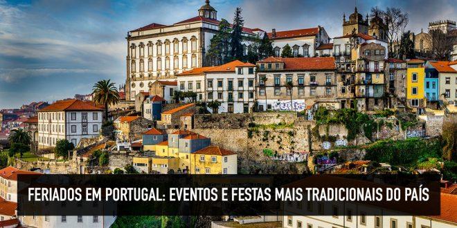 Festas religiosas em Portugal