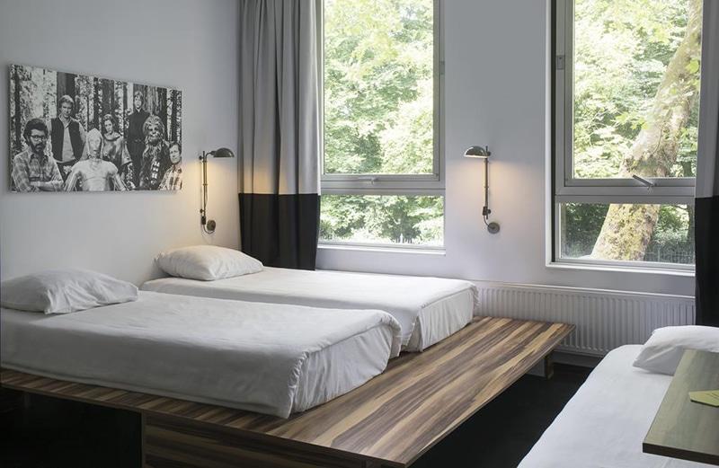 Dica de hotel em Amsterdam