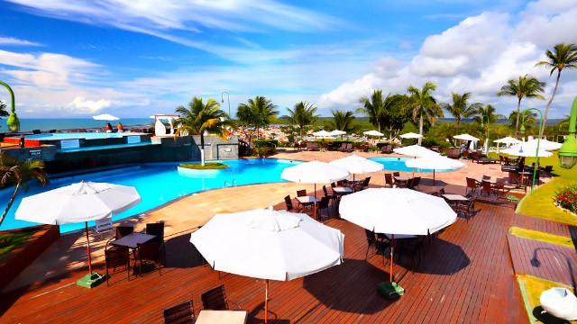 Hotel em promoção na Bahia