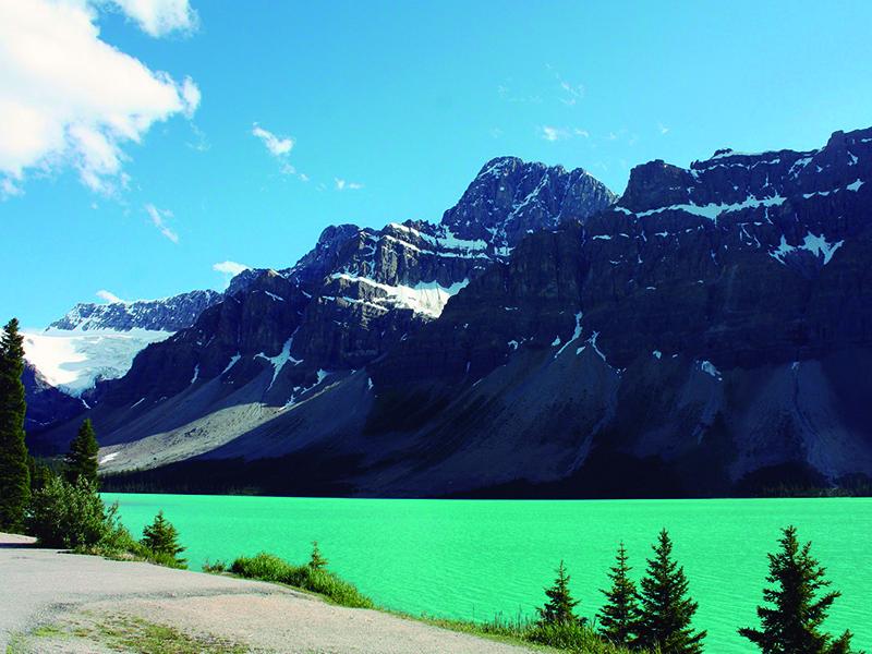 Jasper National Park pontos turísticos do Canadá