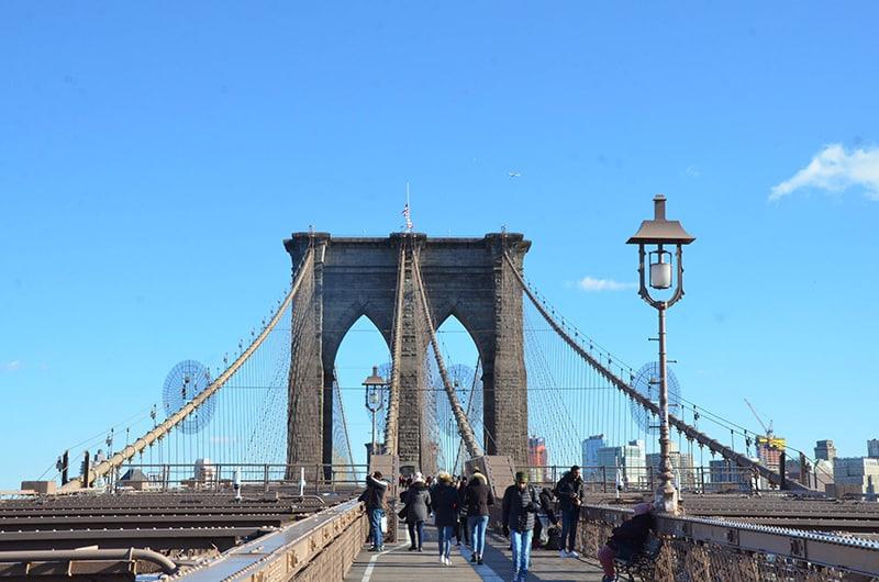 O que ver em NY pela primeira vez