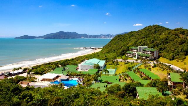 Resorts em Santa Catarina