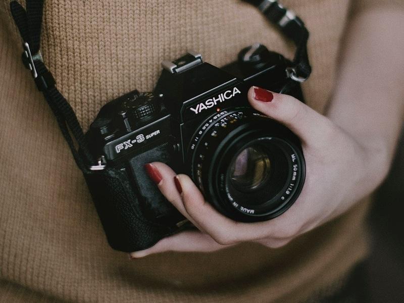 Eventos de fotografia em Paris