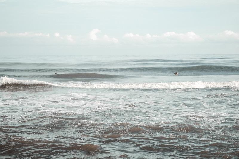 Praias do Caribe para surfar na Colômbia