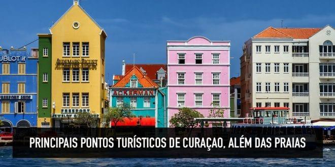 Atrações de Curaçao