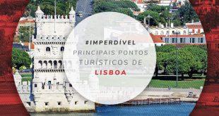 Atrativos de Lisboa