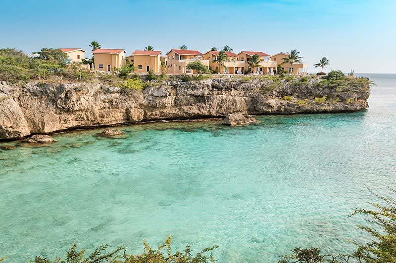 Praias de Curaçao