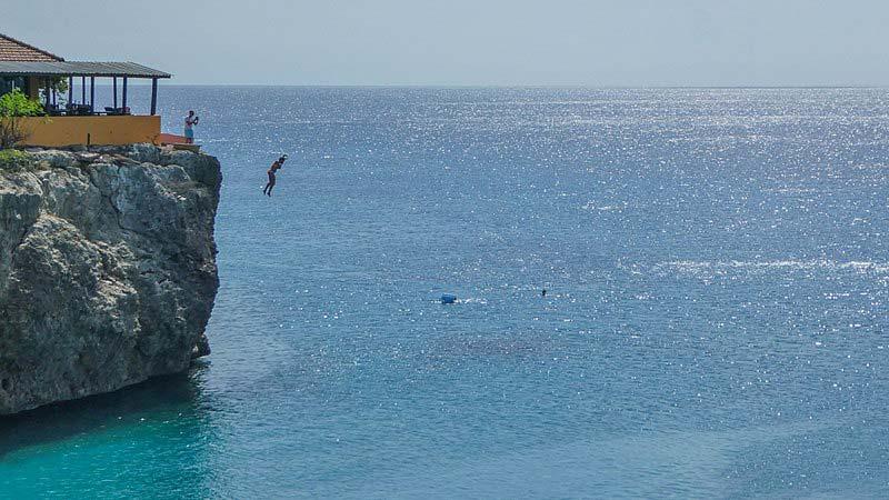 Praias gratuitas em Curaçao