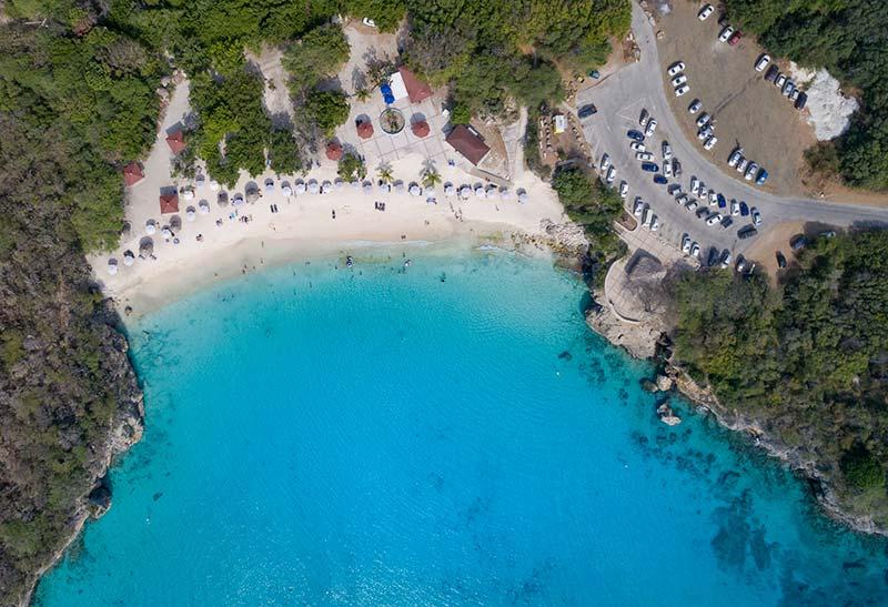 Praias mais bonitas de Curaçao