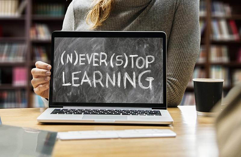 Dicas para aprender inglês online