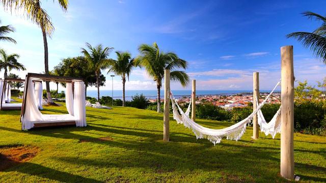 Onde ficar em Porto Seguro