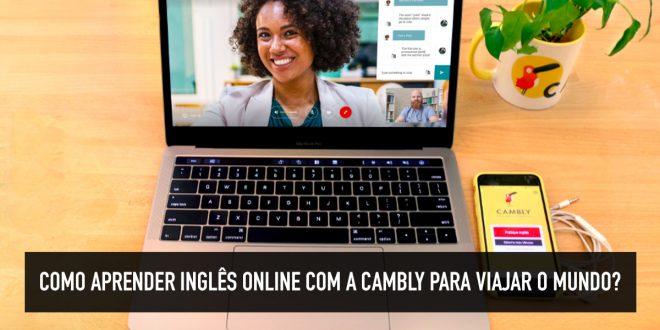 Aulas de inglês da Cambly são boas?