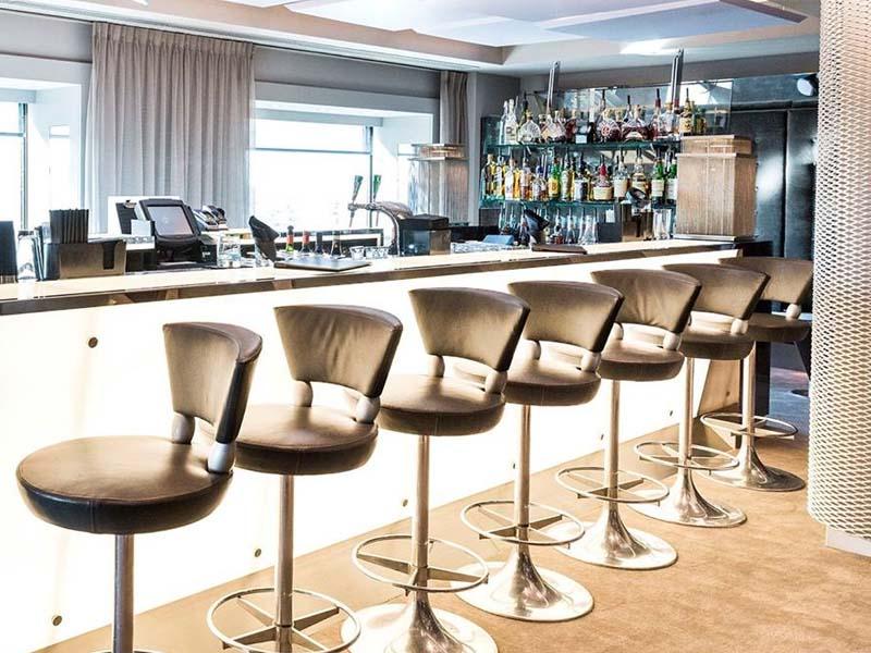 Boates e bares de Amsterdam
