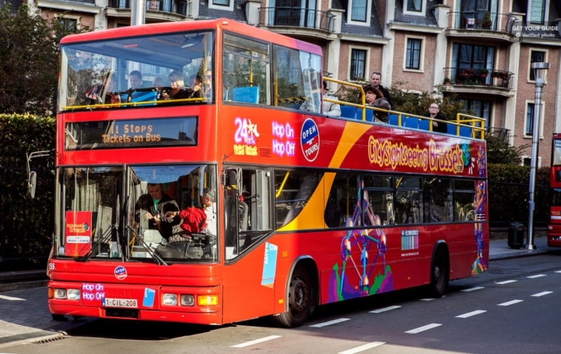 Bruxelas atividades turísticas